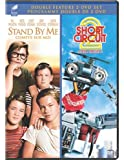 Stand by Me / Short Circuit 2 (Double Feature) // Compte sur moi / Coeur circuit 2 (Programme Double)(Bilingual)