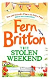 img - for The Stolen Weekend: A Short Story book / textbook / text book