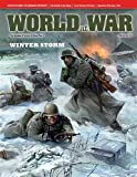 DG: World at War Magazine #36, iwth Winterstorm, the Relief of Stalingrad 1942 Board Game