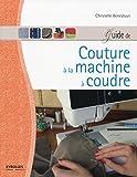 Guide de couture � la machine � coudre