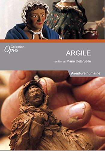 Argile - DVD [Edizione: Francia]