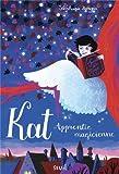 """Afficher """"Kat n° 1 Kat, apprentie magicienne"""""""