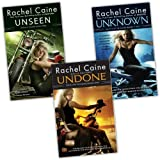 Rachel Caine Outcast Season 3 Books Collection Pack Set RRP: �23.97 (Unseen, Unknown, Undone)by Rachel Caine