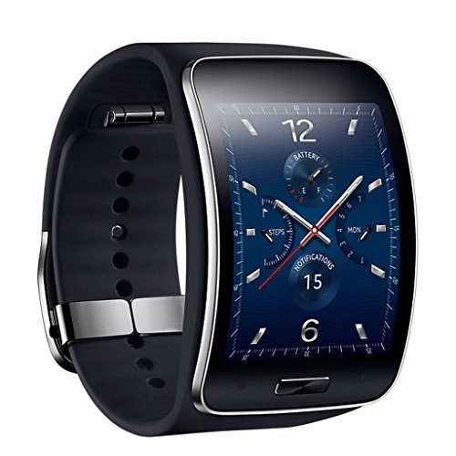 Samsung Gear S3 (Bluetooth) is a companion device for compatible Android smartphones, sold separately. Full connectivity functionality requires Bluetooth pairing to a wireless network-connected phone.