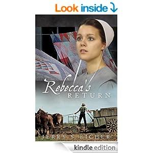 Rebecca's Return (The Adams County Trilogy Book 2)