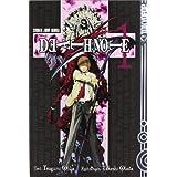 """Death Note 1von """"Tsugumi Ohba"""""""