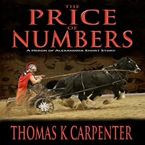 The Price of Numbers | [Thomas K. Carpenter]