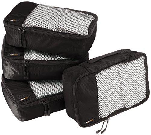 AmazonBasics Packing Cubes