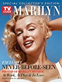 TV Guide American Icons presents - Marilyn Monroe