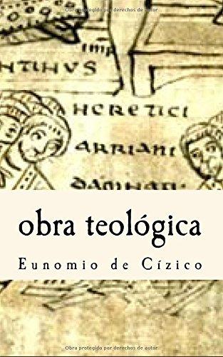 Eunomio de Cizico- obra teológica