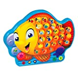 The Learning Journey Touch And Learn Alphabet Fish Learning Toy