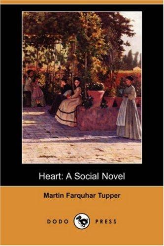 Heart: A Social Novel (Dodo Press)