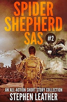 Spider Shepherd: SAS: Volume 2