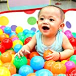 50pcs Colorful Ball Ocean Balls By Ci...