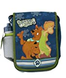 Scooby Doo & Shaggy Lunch Tote with Water Bottle