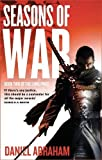 Daniel Abraham Seasons Of War: Book Two of The Long Price