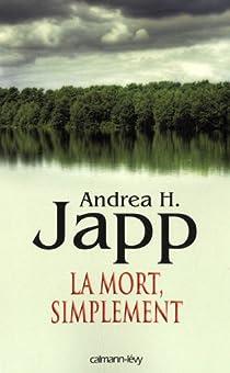 La mort, simplement par Japp