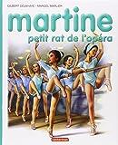 MARTINE PETIT RAT DE L'OPÉRA  22