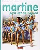 img - for Martine: Petit Rat De l' Op ra (French Edition) book / textbook / text book