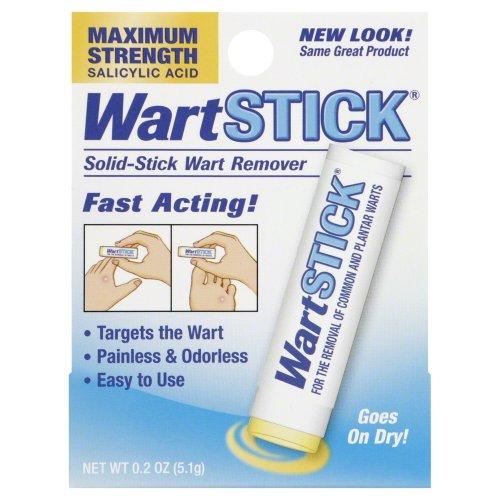 Wartstick Wart Remover 0.2 Oz