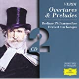 Verdi: Overtures & Preludes - 2CD