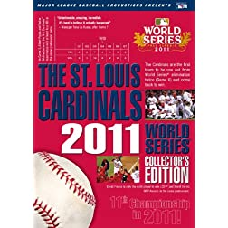 2011 World Series Collectors Edition