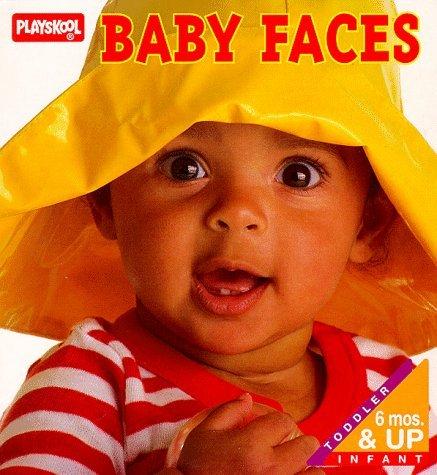 baby-faces-playskool-books-by-playskool-1998-03-01