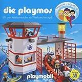 Die Playmos / Folge 39  / Mit der K�stenwache auf Verbrecherjagd
