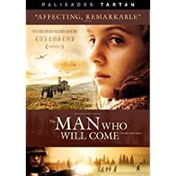 Man Who Will Come