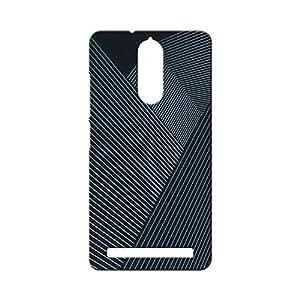 G-STAR Designer Printed Back case cover for Lenovo K5 Note - G6086