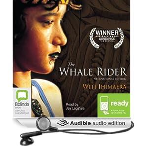 The Whale Rider (Unabridged)