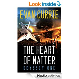 The Heart of Matter (Odyssey One, Book 2)