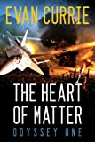 img - for The Heart of Matter (Odyssey One, Book 2) book / textbook / text book
