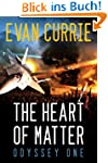 The Heart of Matter (Odyssey One Book...