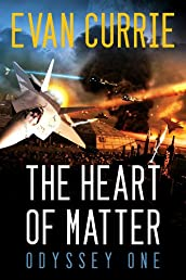 The Heart of Matter: Odyssey One
