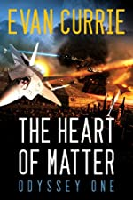 The Heart of Matter (Odyssey One)
