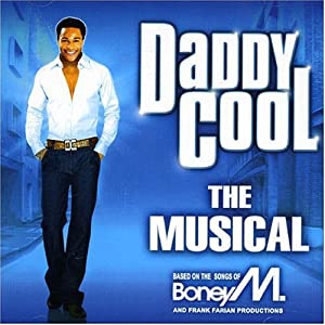 Musical `Daddy Cool` London -  Daddy Cool