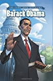 Barack Obama: The Comic Book Biography