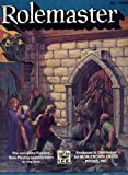 img - for Rolemaster, 2nd Edition [Box Set] book / textbook / text book