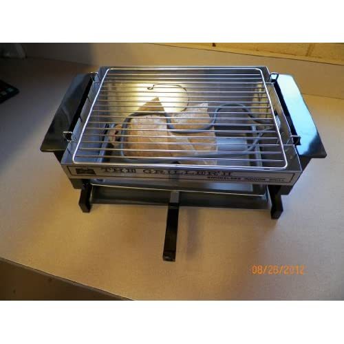 Smokeless Indoor Electric Grills ~ Amazon regal smokeless indoor grill electric contact