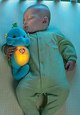 Fisher-Price Ocean Wonders Soothe and Glow Seahorse from Fisher-Price