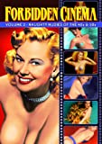 Forbidden Cinema, Volume 2: Naughty Nudies of the '40s & '50s
