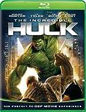 Incredible Hulk (2008) PG-13