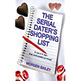 51LoieMnF%2BL. SL160 OU01 SS160  The Serial Daters Shopping List (Kindle Edition)
