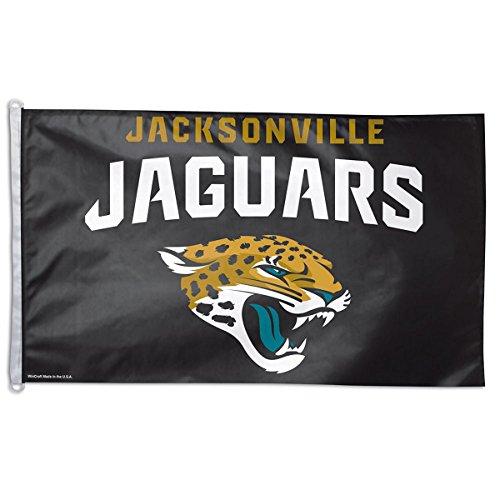 Jacksonville Jaguars NFL Banner Flag