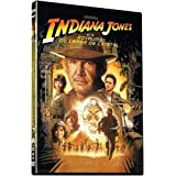Indiana Jones et le royaume du cr�ne de cristal  - Edition simplepar Harrison Ford
