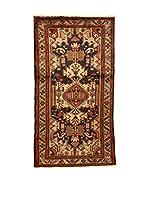 Kilim Carpets by Jalal Alfombra (Marrón/Multicolor)