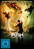 Push (inkl. Wendecover)