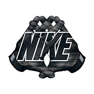 Nike Superbad 3.0 Mens Football Gloves by Nike