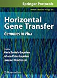 img - for Horizontal Gene Transfer: Genomes in Flux (Methods in Molecular Biology) book / textbook / text book